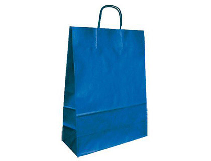 BOLSA KRAFT Q-CONNECT AZUL ASA RETO...