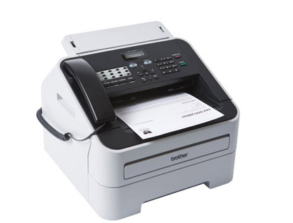 FAX BROTHER 2845 LASER MONOCROMO 20...