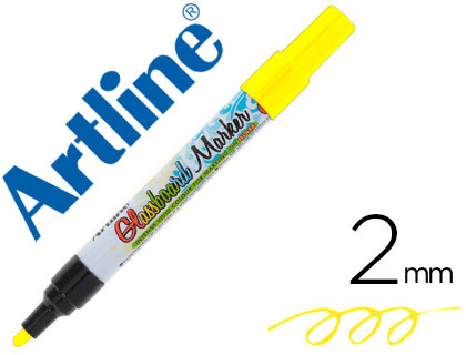 ROTULADOR ARTLINE GLASS MARKER ESPE...