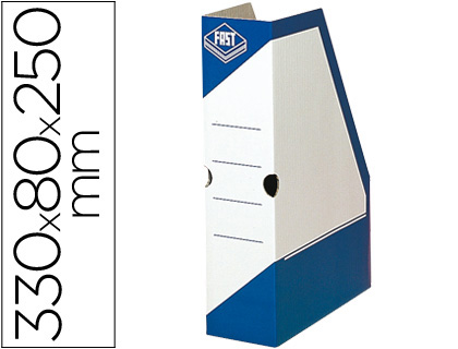 REVISTERO FAST-PAPERFLOW CARTON COL...