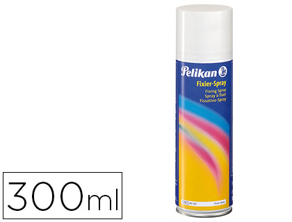 PEGAMENTO PELIKAN SPRAY 300 ML ADHE...