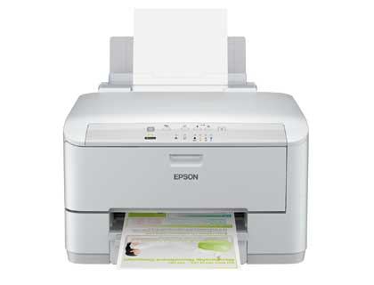IMPRESORA EPSON WORKFORCE PRO WP-M4...
