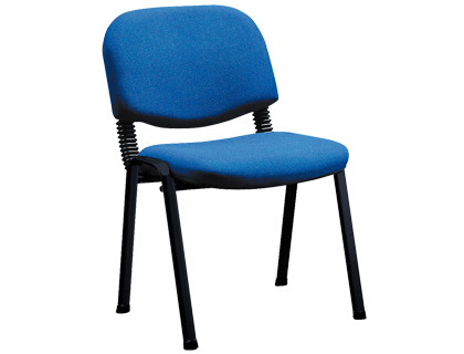 SILLA APILABLE Q-CONNECT BRAZOS COR...