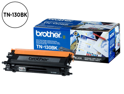 TONER BROTHER TN-130BK HL-4040CN/40...