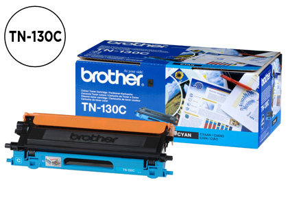 TONER BROTHER TN-130C HL-4040CN/405...