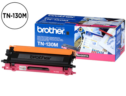 TONER BROTHER TN-130M HL-4040CN/405...