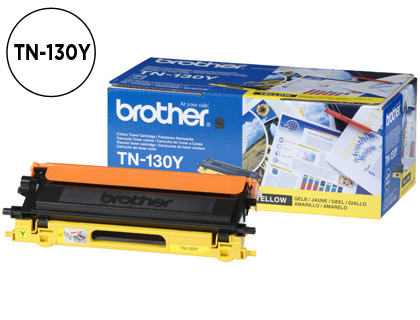 TONER BROTHER TN-130Y HL-4040CN/405...
