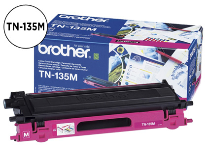 TONER BROTHER TN-135M HL-4040CN/405...