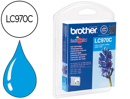 INK-JET BROTHER DCP135/150C MFC-235...