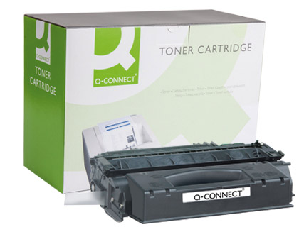 TONER Q-CONNECT COMPATIBLE HP 1320/...