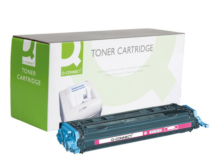 TONER Q-CONNECT COMPATIBLE HP 1600/...