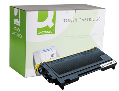 TONER Q-CONNECT COMPATIBLE BROTHER ...