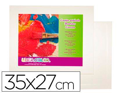 CARTON ENTELADO LIDERCOLOR 5F 35X27...