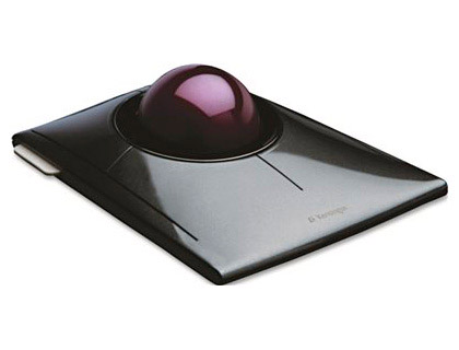 RATON TRACKBALL KENSINGTON OPTICO S...