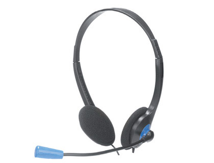 AURICULAR NGS HEADSET MS103 CON MIC...