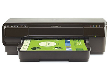IMPRESORA HP OFFICEJET 7110 EPRINTE...