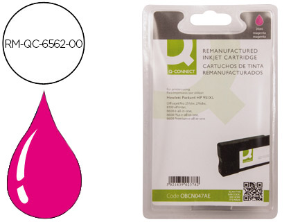 INK-JET COMPATIBLE HP 951XL MAGENTA...