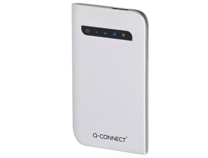 BATERIA AUXILIAR Q-CONNECT PORTATIL...