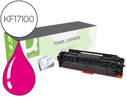 TONER Q-CONNECT COMPATIBLE CF383A L...