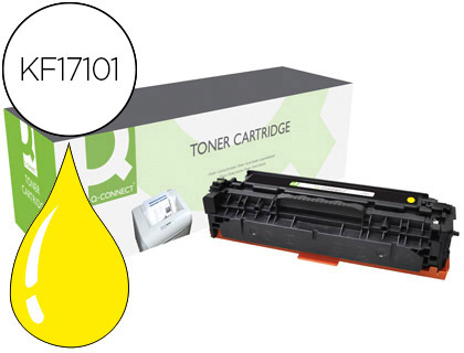 TONER Q-CONNECT COMPATIBLE CF382A L...
