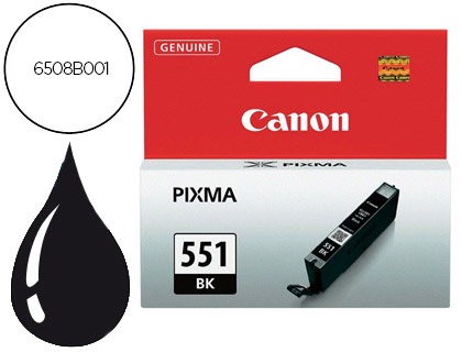 INK-JET CANON 551 PIXMA MG5450 / IP...